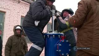 видео Врезка под давлением в водопровод: технология проведения работ