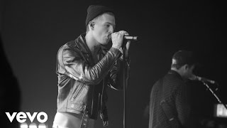 The Neighbourhood - Let It Go (VEVO LIFT Live)