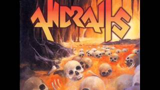 Watch Andralls Andralls On Fire video
