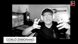 COALO ZAMORANO [IGLESIA LIVE]