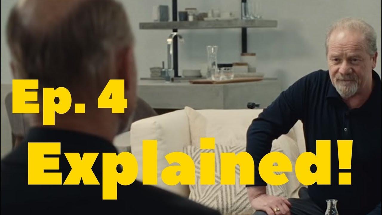 Download Westworld Explained - Season 2 Episode 4