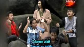 Gambar cover HAMA QOLBY KH. Anom Maulana Ishak