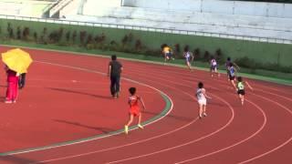 斗南國小參加103雲林縣秋季縣長盃六男400公尺接力決賽