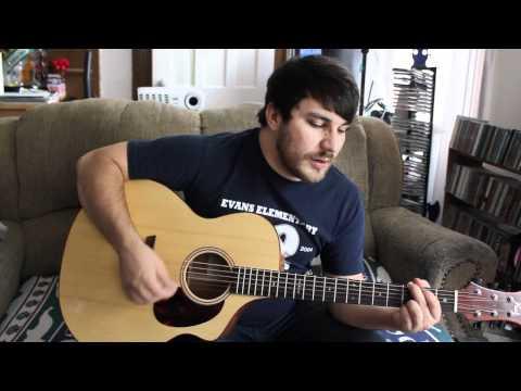 Folkin Around (Cover)