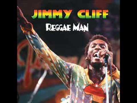 Jimmy Cliff Goodbye Yesterday
