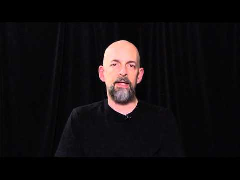 Neal Stephenson Discusses Why His Novels Haven't Been Made Into Movies