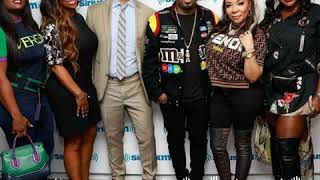What did Jermaine Dupri see in Xscape?