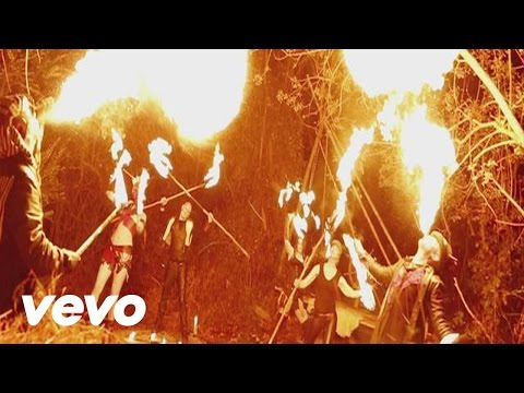 Hatebreed - Put It To The Torch (Official Music Video)
