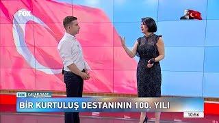 Pınar Ayhan Çalar Saat 19 Mayıs 2019 FOX TV