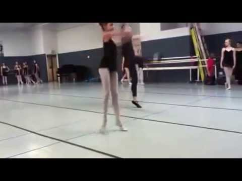 Oklahoma city ballet summer intensive