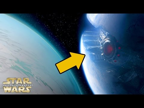 Was Ilum Starkiller Base? The Fate of the Sacred Jedi Planet from the Clone Wars Revealed!