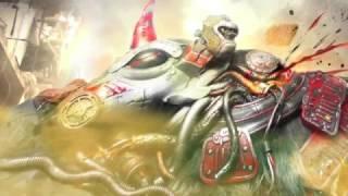 Winson Classic action figure - Yuan Kong