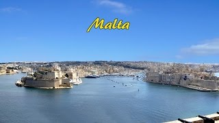 Malta, small country - great history