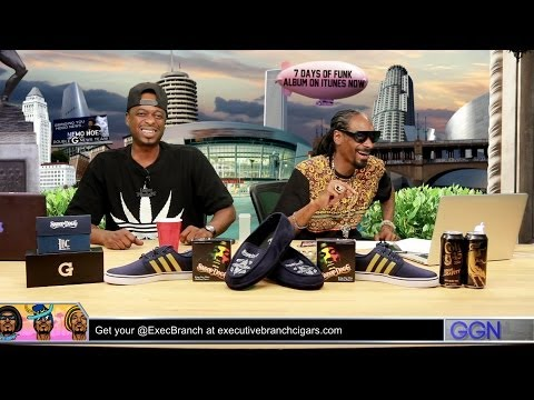 Devin The Dude... Emcee, Weed Connoisseur & Helicopter Pilot: GGN