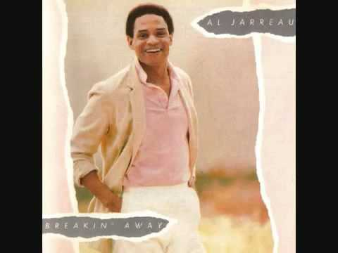 Al Jarreau - We're In This Love Together.mp4