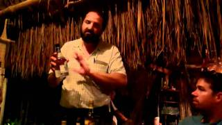 100% Agave Tequila Lesson (trimmed)