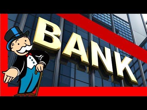 Senate Democrats Support Big Banks Over Democratic Party Voters