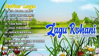 Kumpulan Lagu Rohani Manado Full Album 2021