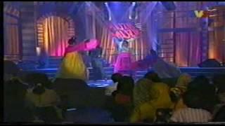 Ziana Zain - Korban Cinta (Live)