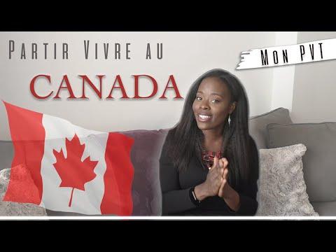 PVT - Obtenir Son VISA Pour Le CANADA 🇨🇦