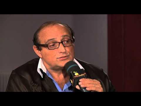 """Les entretiens de Mirabelle - """"Rencontre avec Daniel Mesguich"""""""