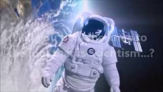 """""""Starmus"""": Worship in the Temple of Scientism... [Flat Earth]"""
