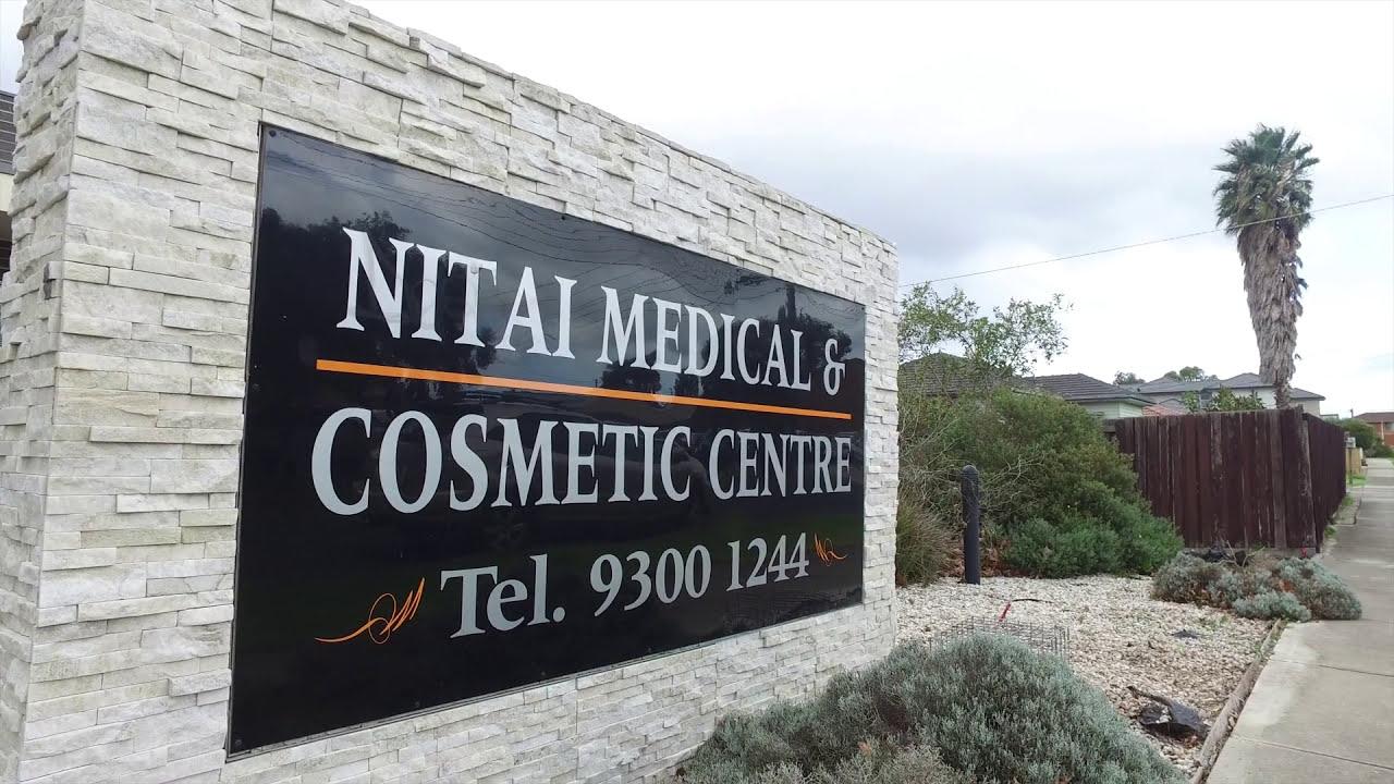 Laser Skin Treatment Clinic Melbourne - Nitai Medical