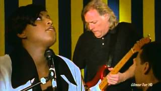 I Put a Spell on You - David Gilmour - Mica Paris - Jools Holland - 1992 - HD