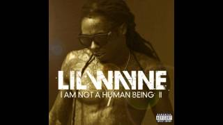 Lil Wayne - By Your Side (feat. Brisco Jade)(I Am Not A Human Being 2)