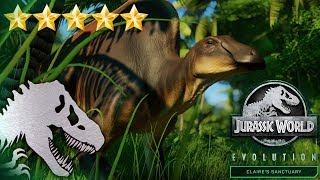 RAW UNCUT JURASSIC CHALLENGE MODE   Jurassic World: Evolution Random Jurassic Challenge