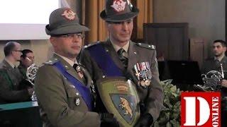 Cambio al vertice per la Brigata Taurinense