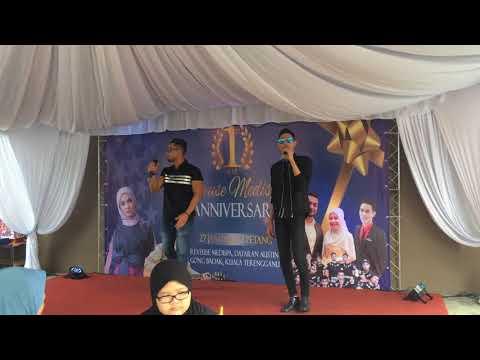 Aiman & Tengku Kamal ~ Semanis Cinta