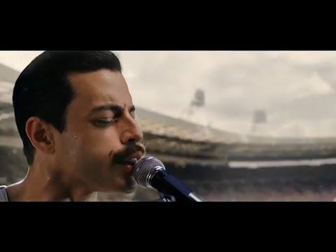 Brian May pide el Oscar para Rami Malek por su papel en Bohemian Rhapsody