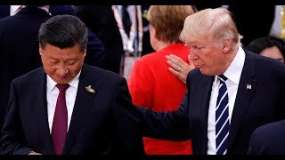 Treading Lightly: Trump, Xi, and the G20