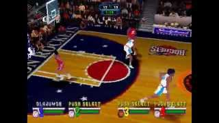 NBA Jam Extreme ... (PS1) 60fps