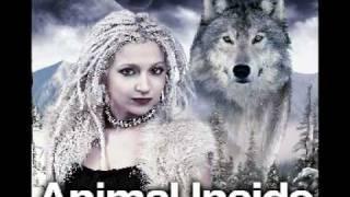 George Goldman & Vivian Lady Animal Inside (Alien in Transit Remix)