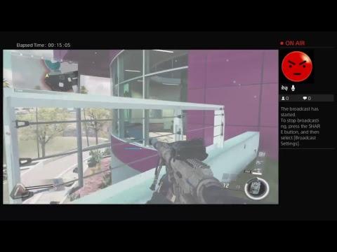 Mr-Watts's Live PS4 Broadcast