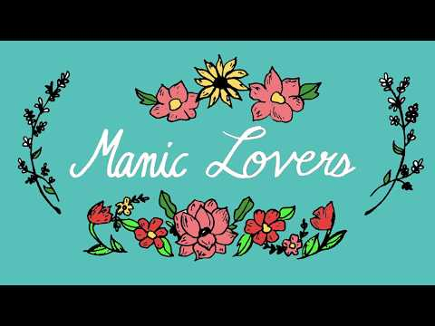Anna Polaris - Manic Lovers [Lyric Video]