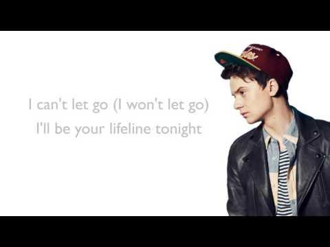 Conor Maynard & Alex Aiono - Cold Water (Lyrics)(Major Lazer ft. Justin Bieber & MØ)