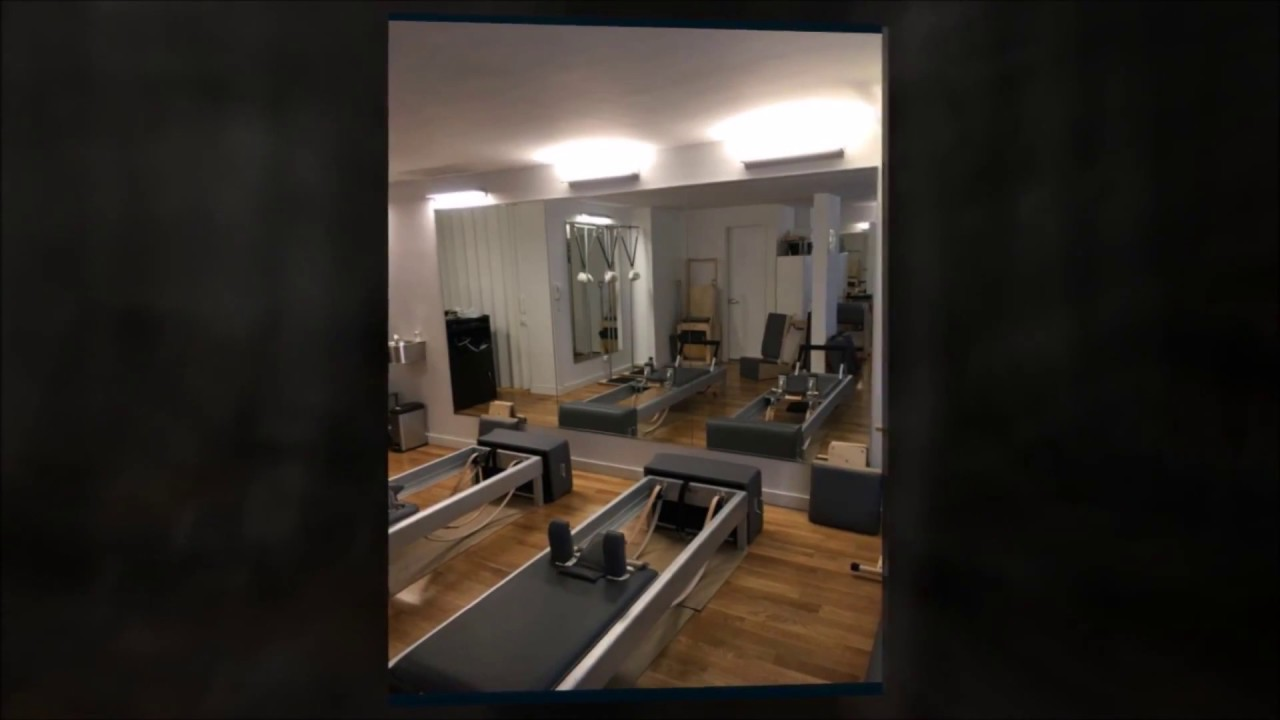 Fitness center mirrors east coast  gym mirrors for