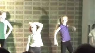 2010 Dansestudiet