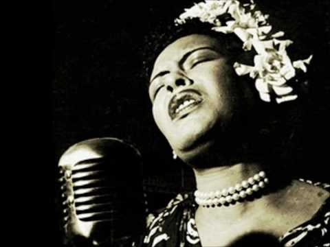 billie holiday say it isn t so