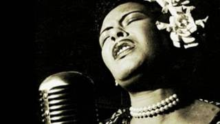 Watch Billie Holiday Say It Isnt So video