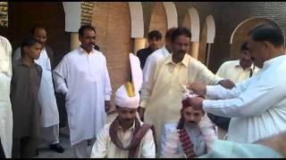 Khurram Shazad Wedding Pindi Gheb 3