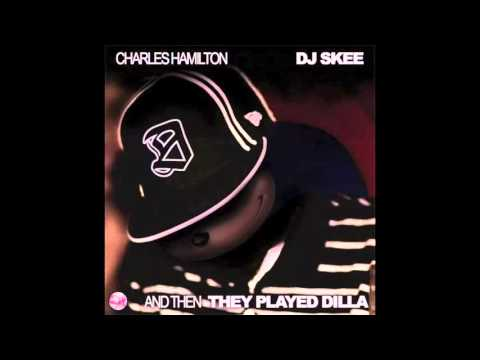 Charles Hamilton - The Bermuda Triangle (Instrumental)