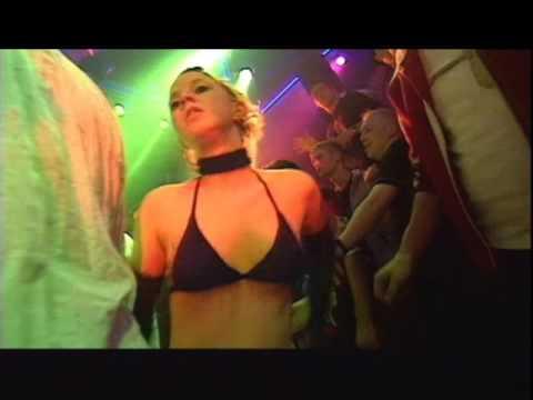 Gouryella - Ligaya (Live at Club Rotation)