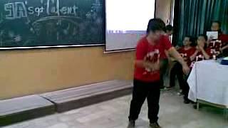 Gi i nh t cu c thi   9A Got Talent 2011    YouTube