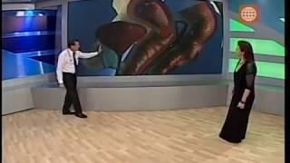 Dr .TV Perú (26-03-2014) - B1 - Tema del día:Cáncer de Cuello Uterino.