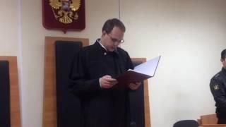 Суд заключил Олега Тополя под стражу