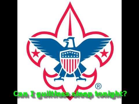 Scout Vespers With Lyrics